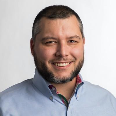 Brian Herbert, CTO at AxisPoint