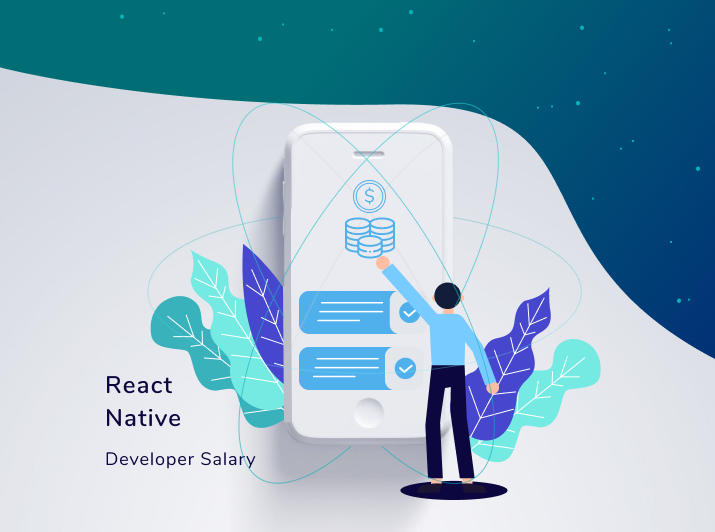 React Native Developer Salary and Rates