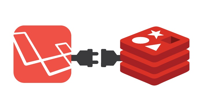 Laravel is connecting to Redis