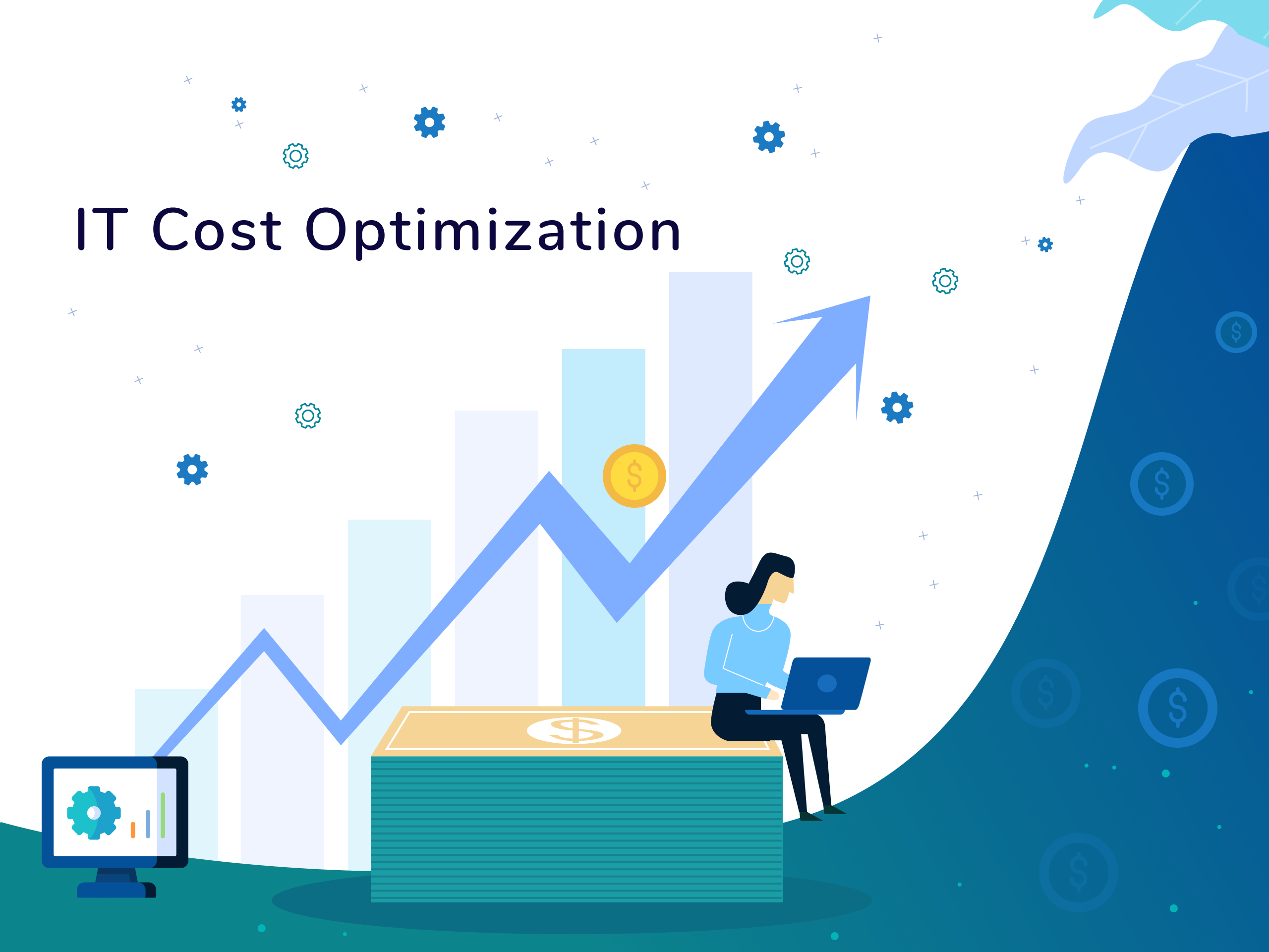 Important Tips About IT Cost Optimization