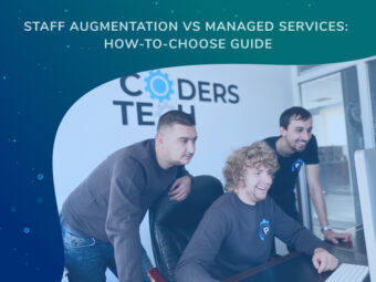 Difference Between Managed Services and Staff Augmentation: Key Points