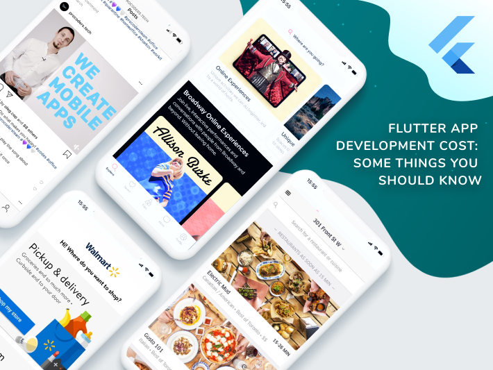 How Much Does it Really Cost to Develop a Flutter App in 2021