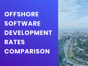 Offshore Software Development Rates: Overview and Our Advice