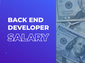 Backend Developer Average Salary Roadmap