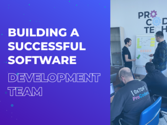 Building a Successful Software Development Team