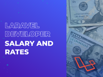 Laravel Developer Salary and Rates