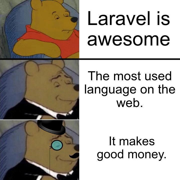 php laravel developer salary